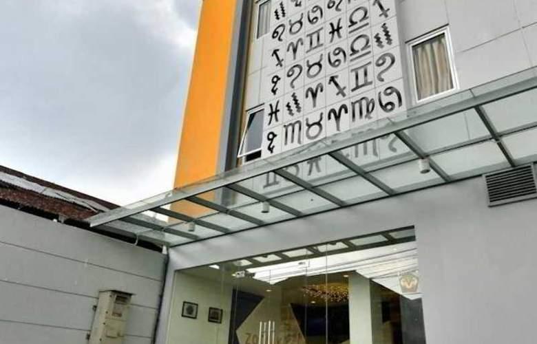 Zodiak Kebon Jati - Hotel - 0