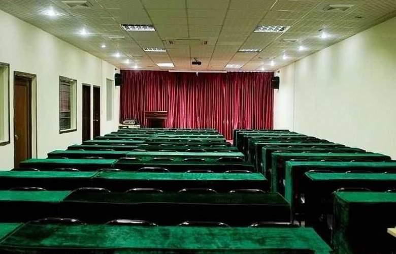 Hong Yuan Hotel - Conference - 3