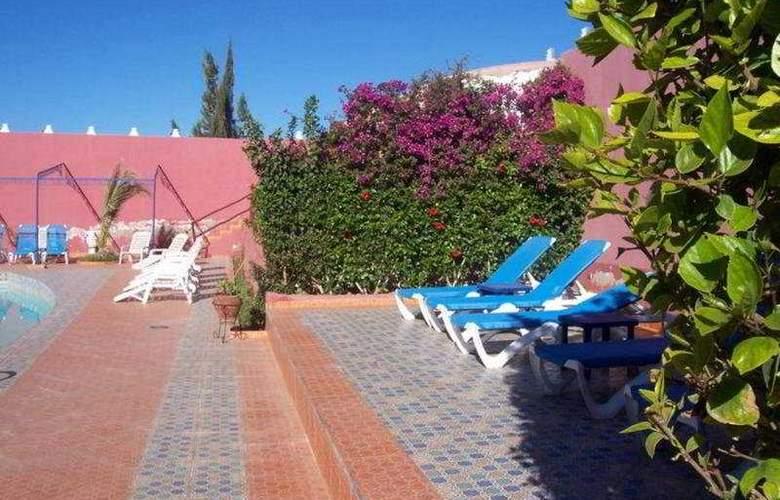 Riad Villa Damonte - Terrace - 10