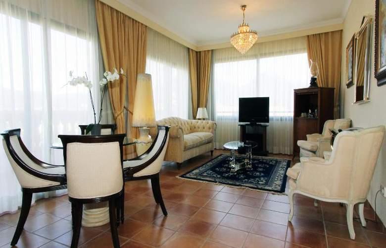Mon Port Hotel Spa - Room - 82