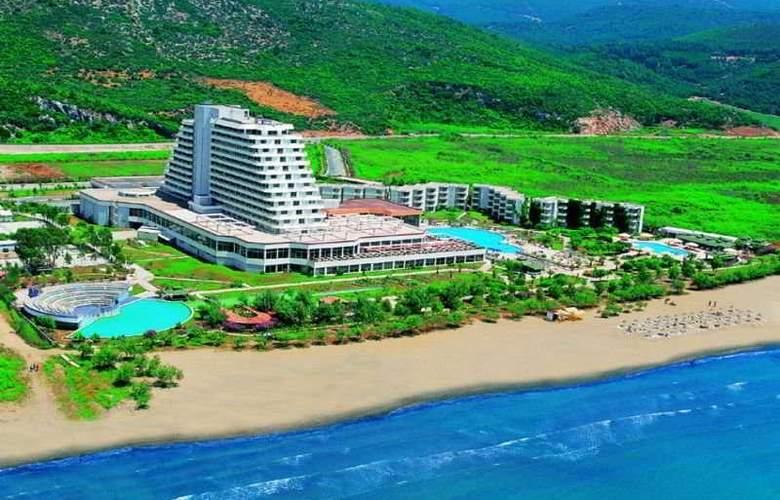 Palm Wings Ephesus Resort Hotel - Hotel - 0