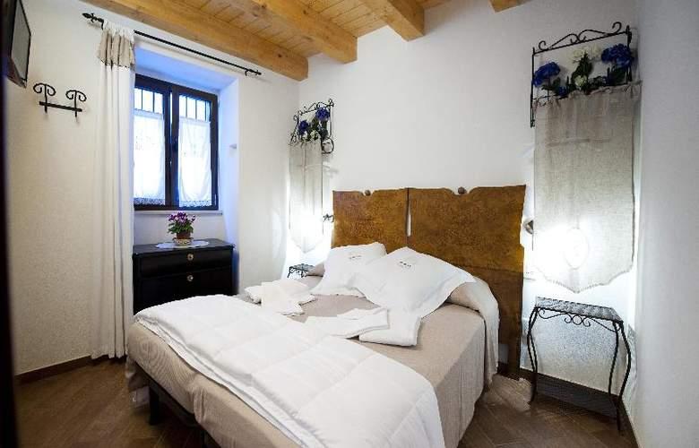 Le Case Dello Zodiaco - Room - 16