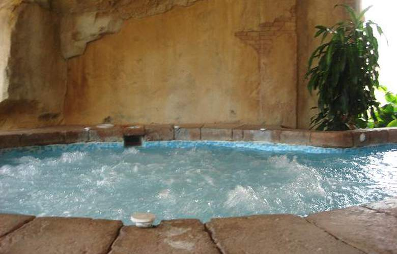 Playacalida SPA - Spa - 8