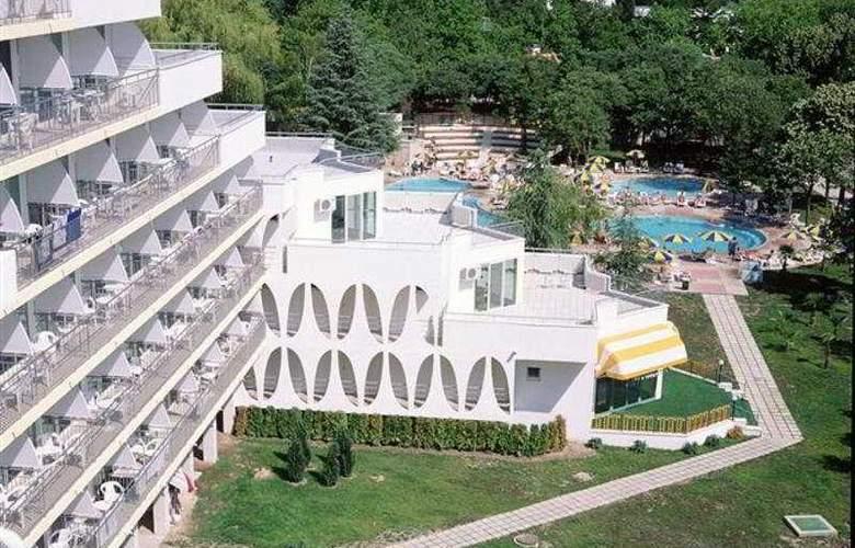 Laguna Mare - Hotel - 0