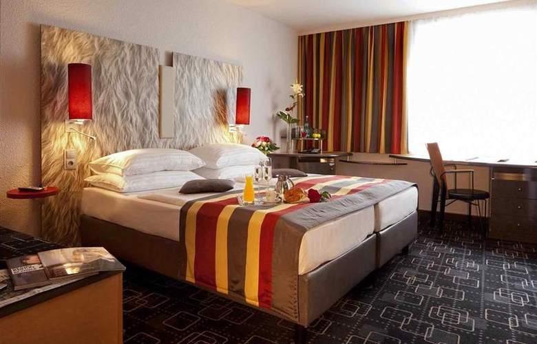 Mercure Wien Zentrum - Room - 28