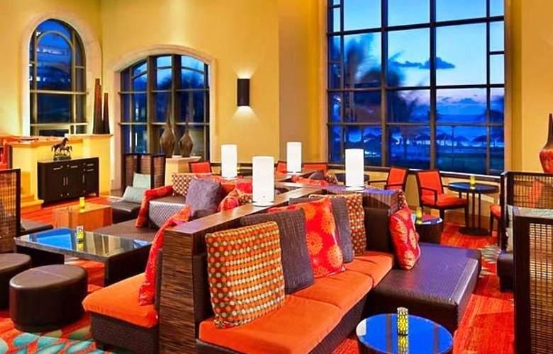 Jw Marriott Cancun Resort & Spa - General - 1