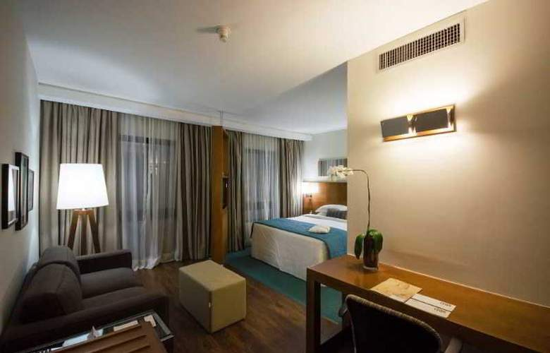 Estanplaza Berrini - Room - 5
