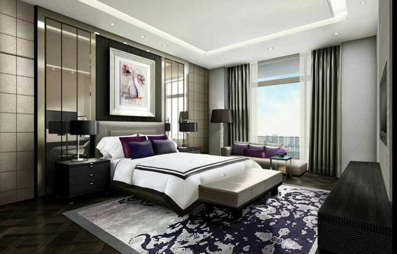 Fairmont Jakarta - Room - 6