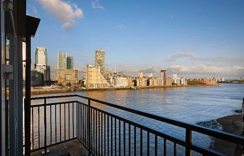 Hilton London Docklands Riverside - Hotel - 11