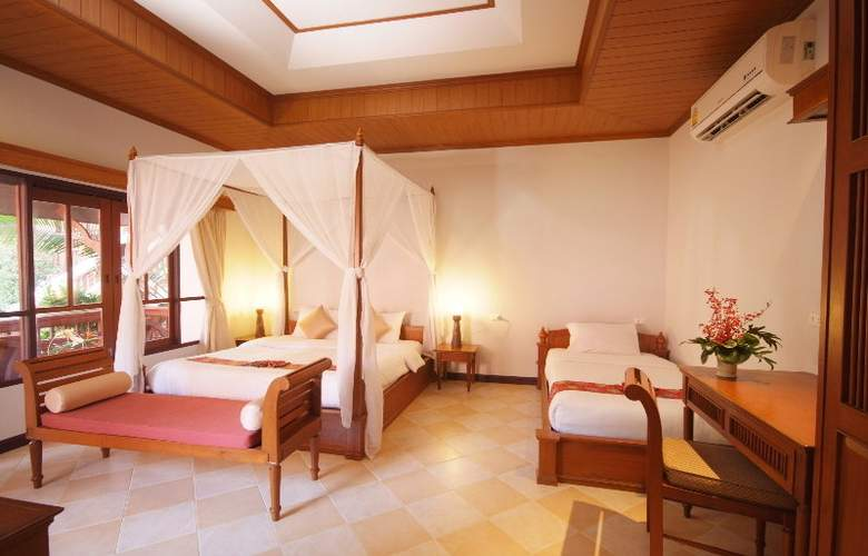 Bhundhari Chaweng Beach Resort - Room - 1