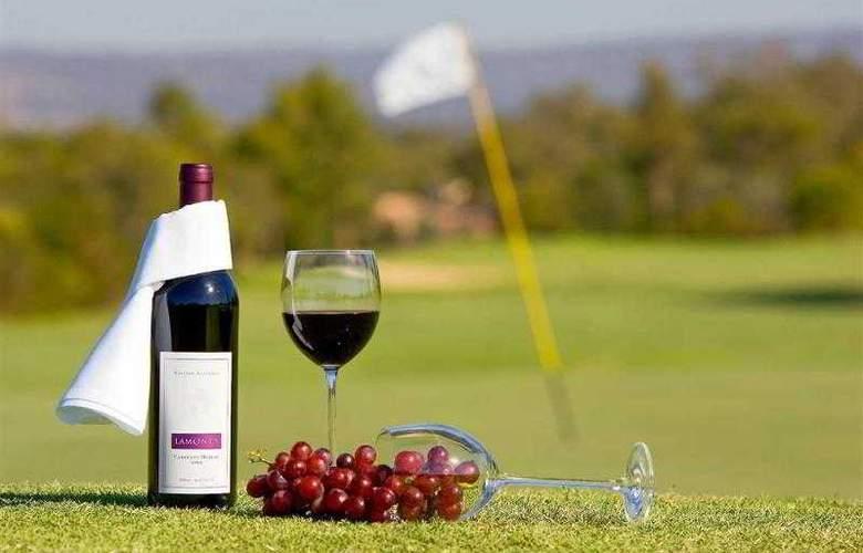 Novotel Vines Resort Swan Valley - Hotel - 7