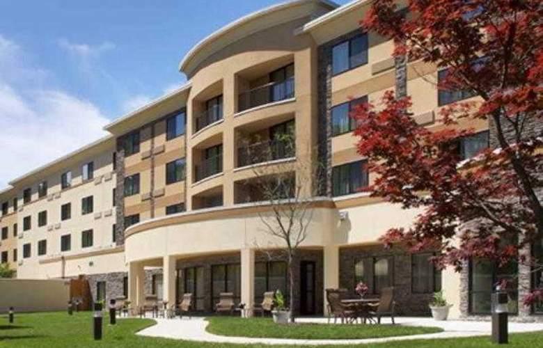 Courtyard Paramus - Hotel - 7