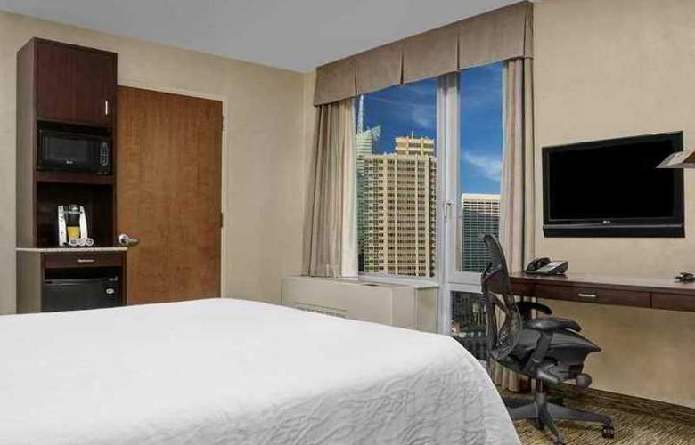 Hilton Garden Inn New York/West 35 Street - Hotel - 13