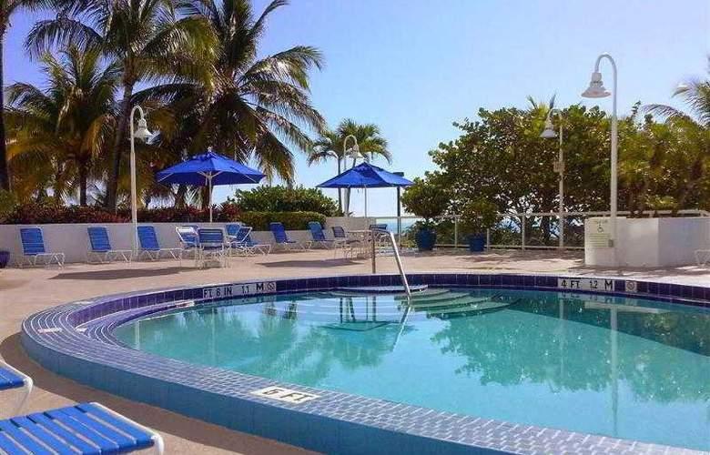 Best Western Plus Atlantic Beach Resort - Hotel - 51