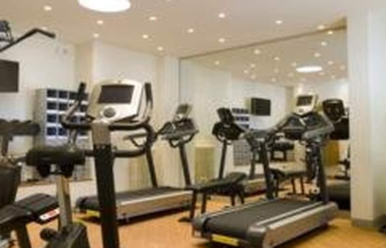 Le Fontanelle Hotel - Sport - 12