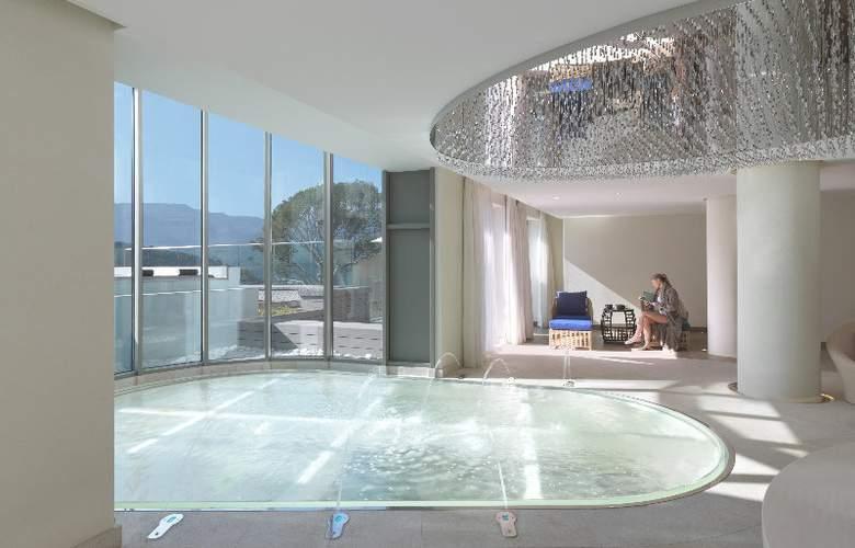 Jumeirah Port Soller Hotel & Spa - Spa - 6