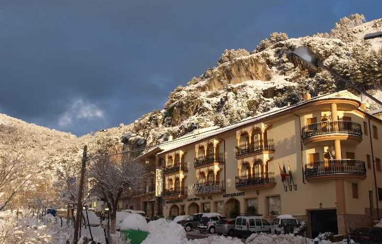 El Curro - Hotel - 0