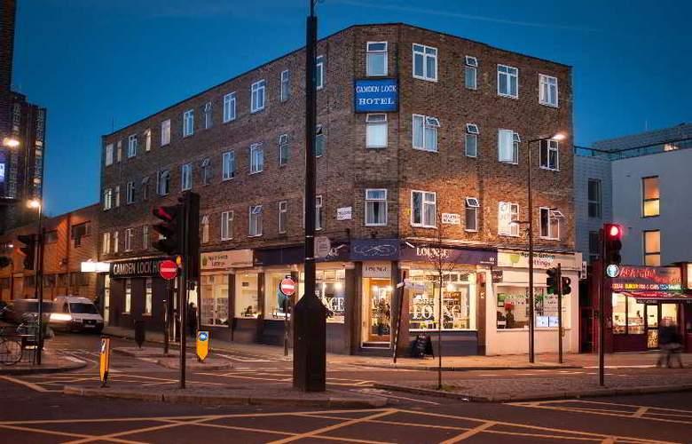 Camden Lock - Hotel - 1