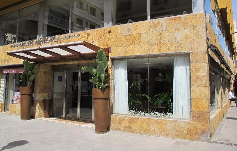 Metropol - Hotel - 8