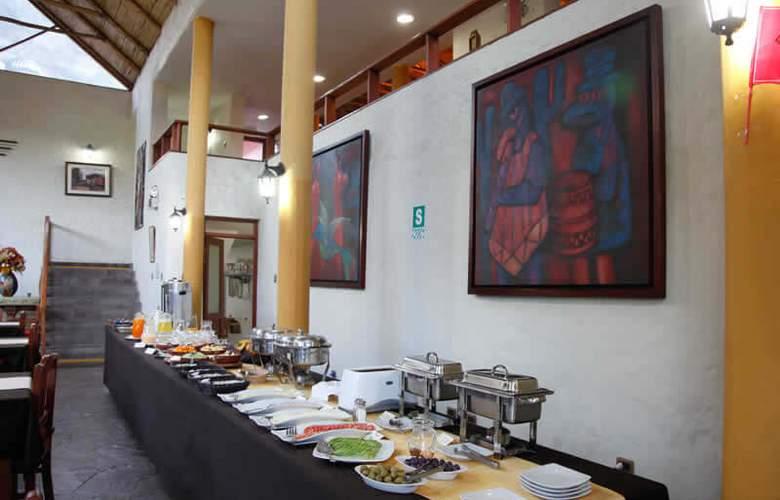 El Refugio del Colca - Restaurant - 17