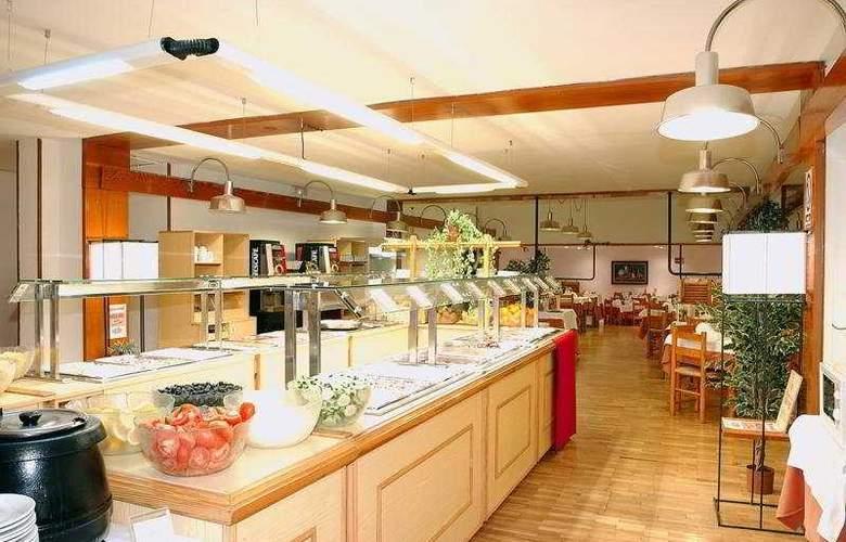 Evenia Monte Alba - Restaurant - 6