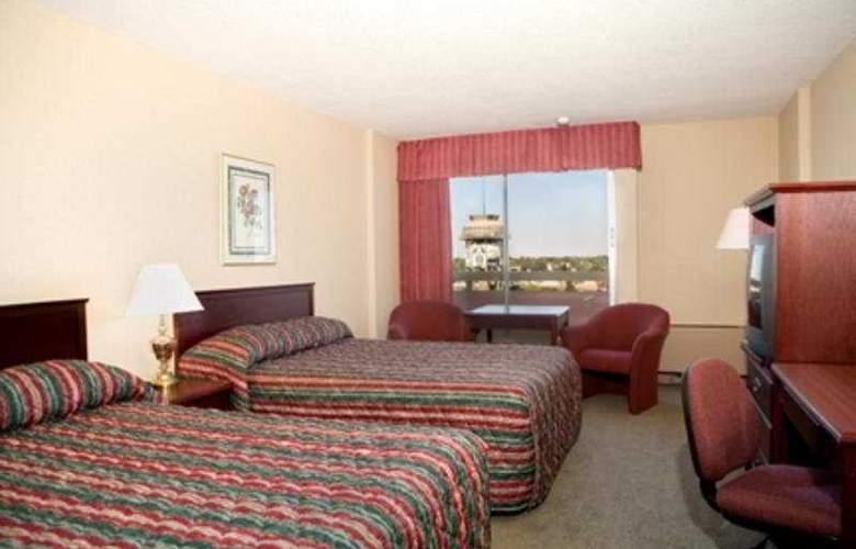 Sandman Hotel Lethbridge - Room - 4