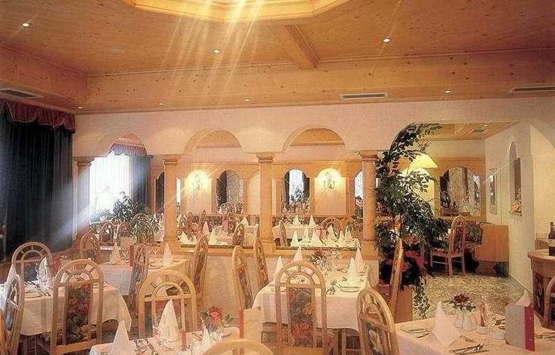 Antonius - Restaurant - 7