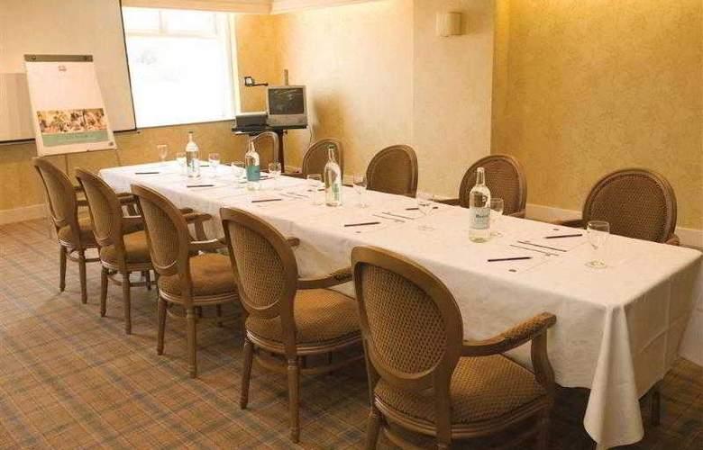 Best Western Livermead Cliff Hotel - Hotel - 7