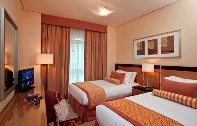 Time Opal Hotel Apartments - Room - 1
