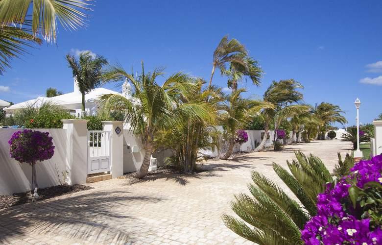 Villa Alondras - Hotel - 10