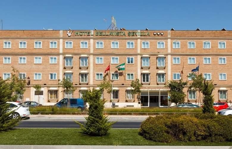 Bellavista Sevilla - Hotel - 0