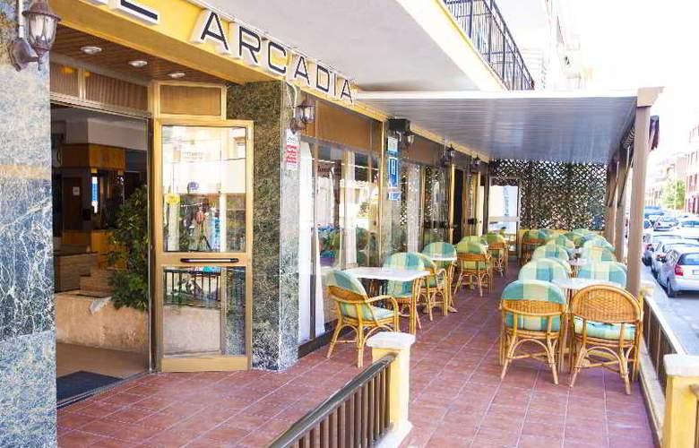 Arcadia - Terrace - 10