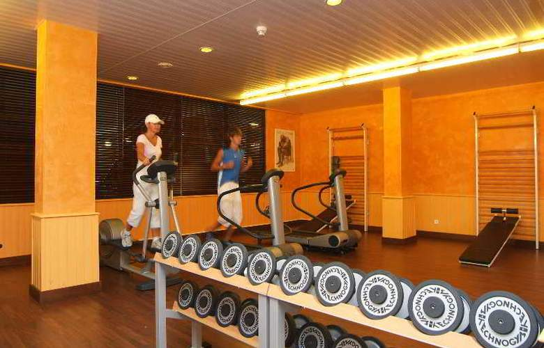 Grupotel Parc Natural and Spa - Sport - 10