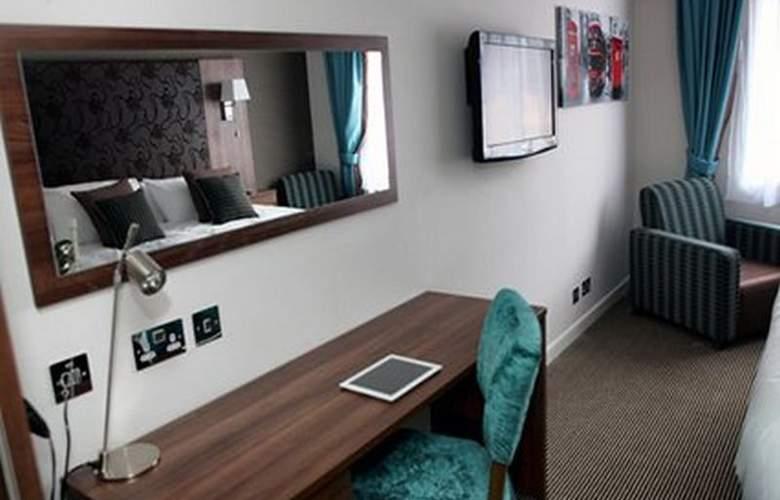 Collection Birmingham - Room - 5