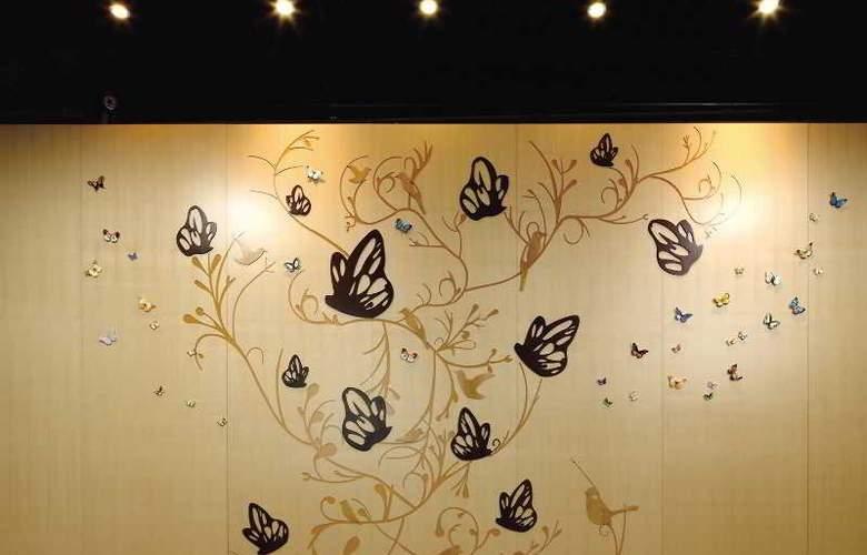 Butterfly on Wellington - Hotel - 4