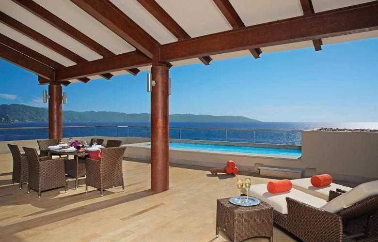 Now Amber Resort & Spa - Hotel - 8