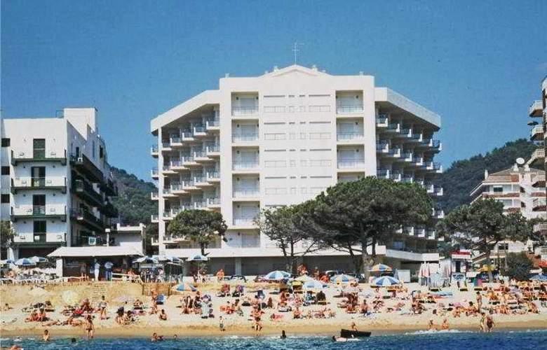 Tahiti Playa Suites - Hotel - 0