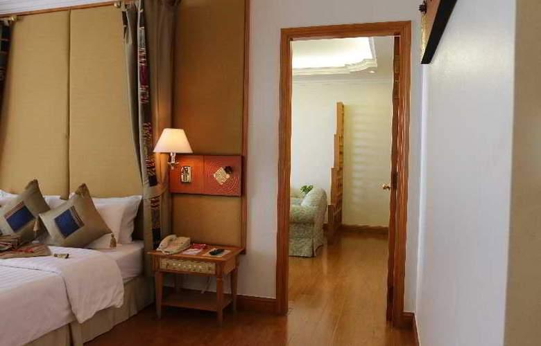 Angkor Century Resort & Spa - Room - 29