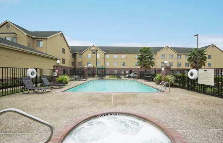 Homewood Suites By Hilton HOU Intercontinental - Hotel - 11