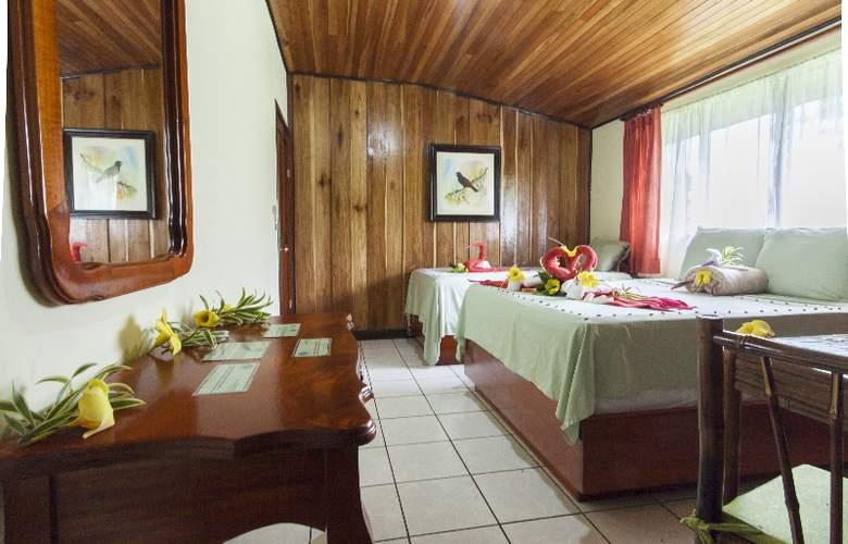 GreenLagoon Wellbeing Resort - Room - 2