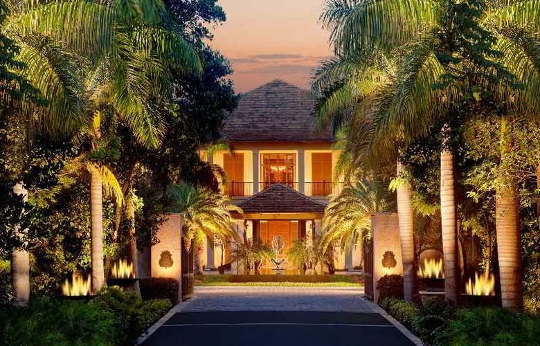 St. Regis Bahia Beach Resort - Hotel - 0
