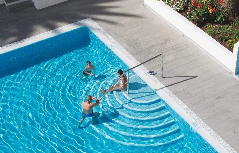 RF San Borondon - Pool - 10