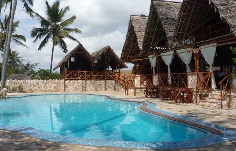 Ora Resort Samaki Lodge - Pool - 2