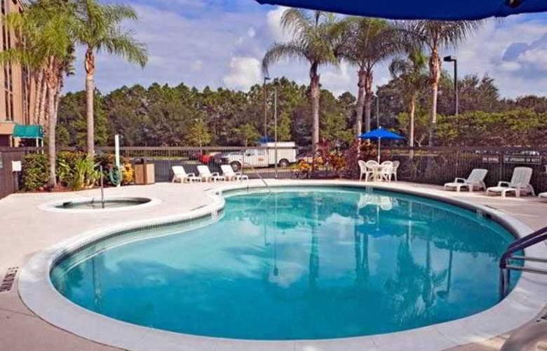 Hampton Inn Sarasota I-75 Bee Ridge - Pool - 13