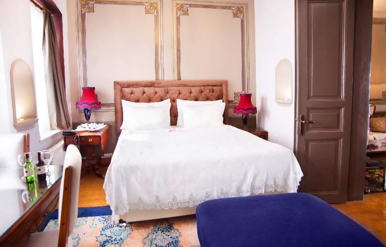 Faik Pasha Hotels - Room - 13