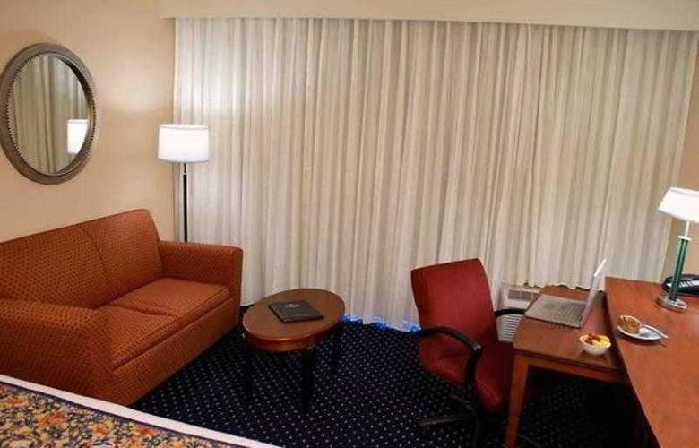 Courtyard Baton Rouge Acadian Thruway/LSU Area - Hotel - 21
