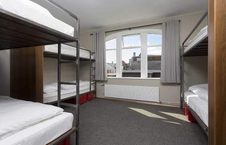 Loft Hostel - Room - 4