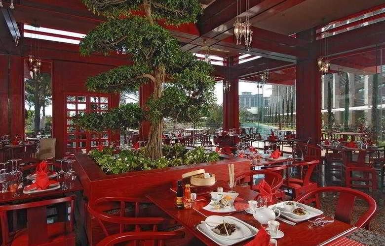 Gloria Serenity Resort - Restaurant - 9