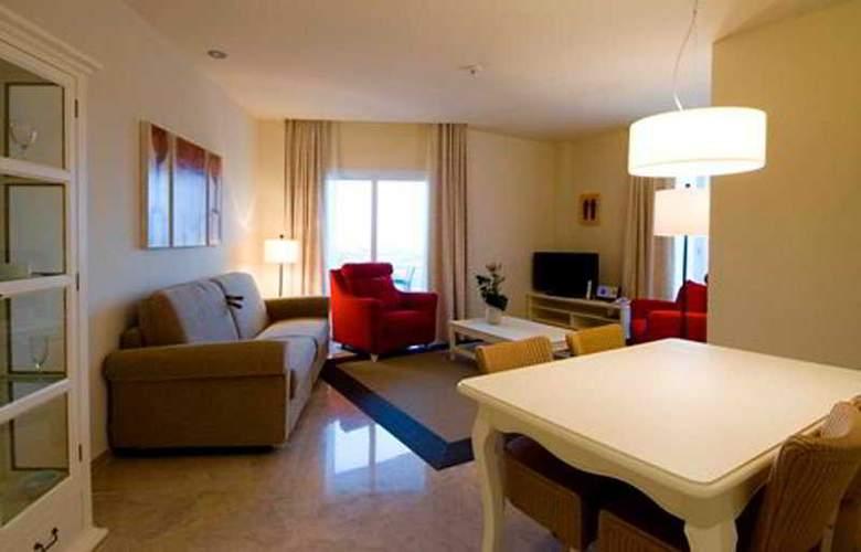 Eurostars Mijas - Room - 5