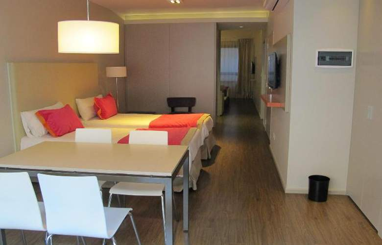 Bulnes Eco Suites - Room - 4